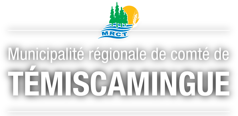 MRC de Témiscamingue